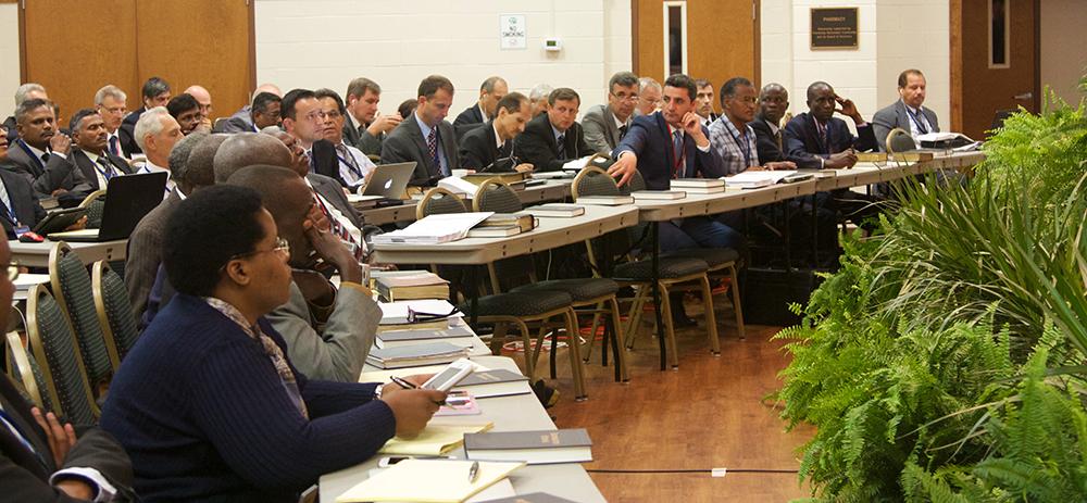 Delegates D 6